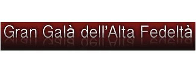 Il Tempio del Suono al Gran Galà dell'Alta Fedeltà di Milano!