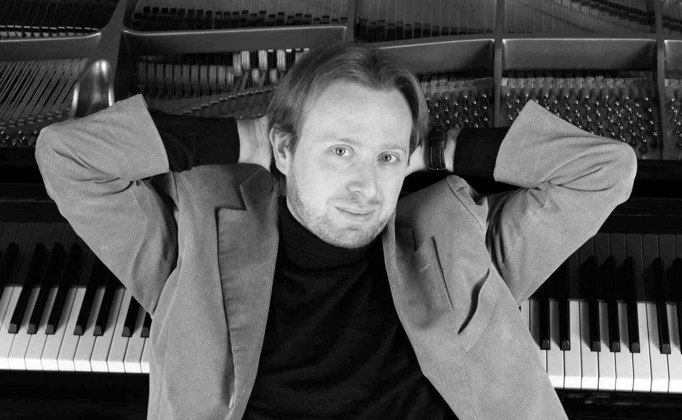 Roberto Prosseda il 20 gennaio a Firenze al Teatro del Maggio Musicale Fiorentino
