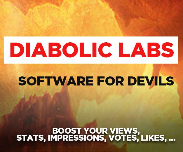 diabolic traffic bot