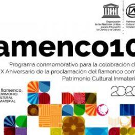 Celebramos 10 años del flamenco como Patrimonio de la Humanidad