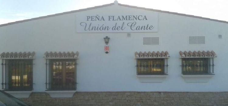La Peña Unión del Cante de Fuengirola-Mijas acoge una Exaltación de la saeta