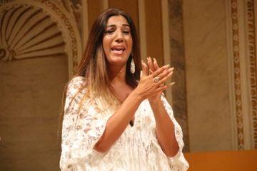 Cita con Chelo Soto en el Aula de Flamenco de Málaga