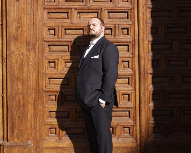 Niño de Elche: «Hago música para contar cosas, no para ser más o menos moderno»