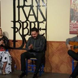 Los mejores sitios de flamenco en Málaga