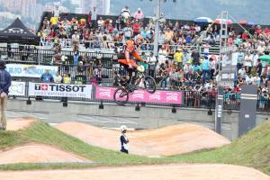 Mundial BMX