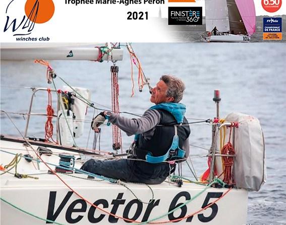 Miguel Ángel Rondón participa en el «Trophée Marie-Agnes Perón 2021»