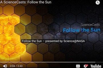 Nasa Follow the Sun
