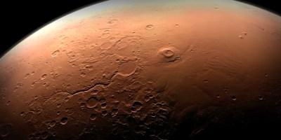 Nasa atterraggio rover Perseverance Marte