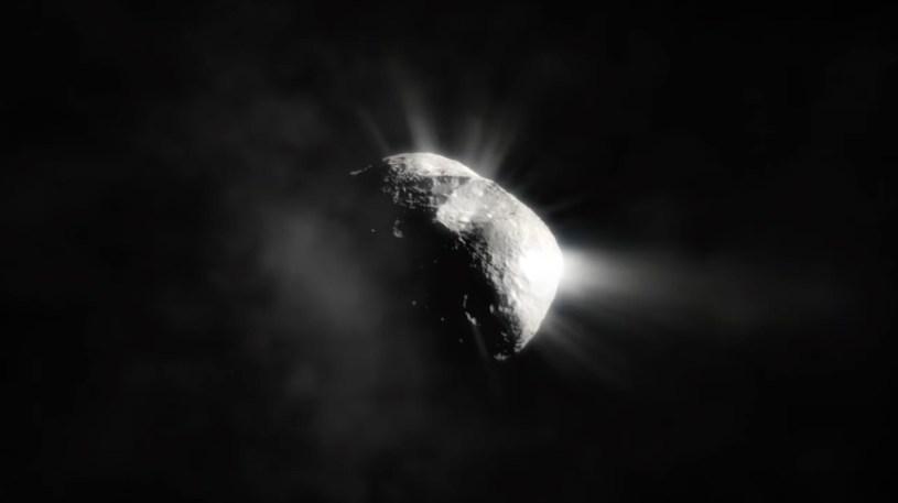 Eso-Cometa