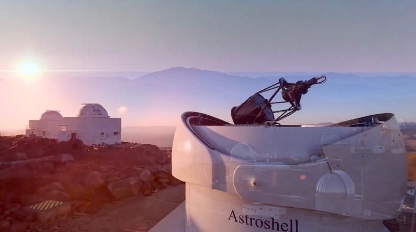 Eso-test-bed-telescope