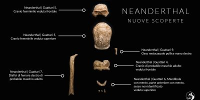 Neanderthal-circeo