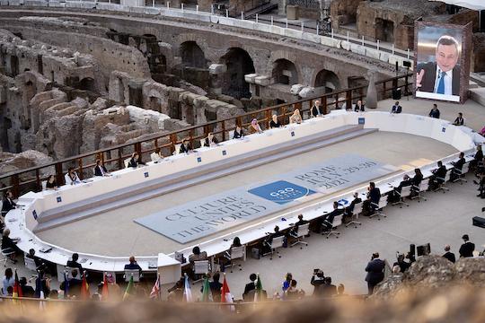 G20-Cultura-Colosseo