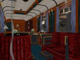 Custom Passenger View