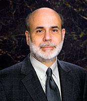 Ben S. Bernanke