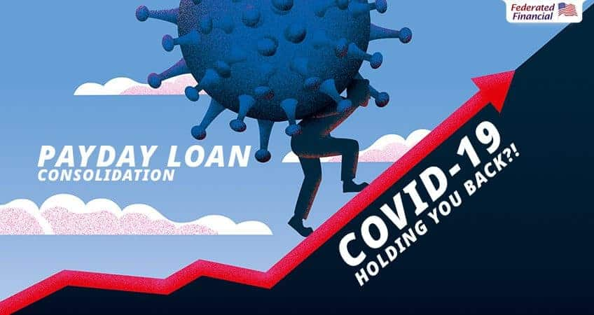 COVID 19 payday loans