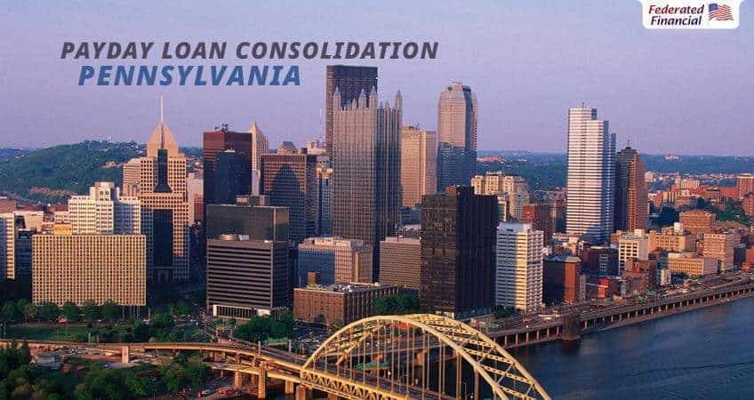 Payday loan consolidation company Pennsylvania