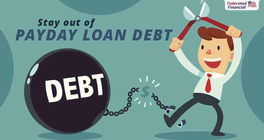 Stay out of payday loan debt