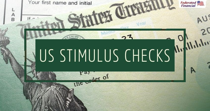 United States stimulus checks