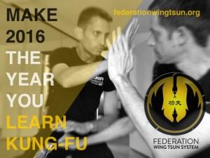 FWTS | Learn Wing Chun Kung-Fu In 2016