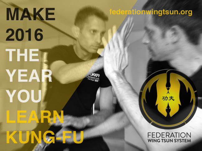 FWTS | Learn Wing Chun Kung-Fu In 2016