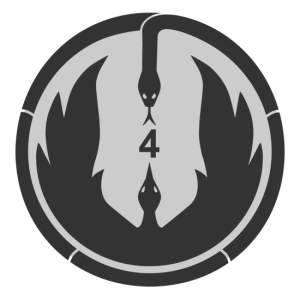 FWTS | 4SG Grade Icon