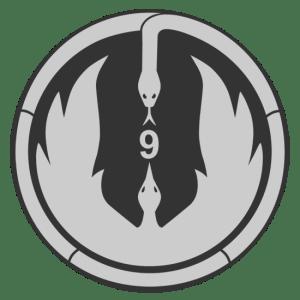 FWTS | 9SG Grade Icon