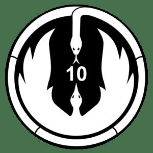FWTS | 10SG Grade Icon