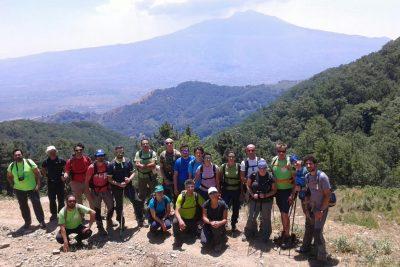 Guide escursionistiche: è necessaria in Sicilia una precisa normativa generale