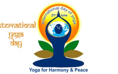 International Yoga Day – 21 giugno 2020