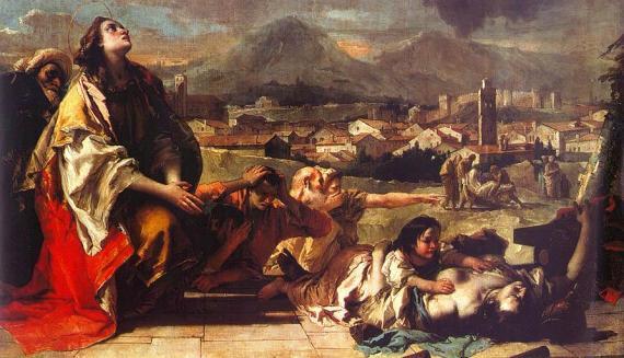UTE – Quinta e Sesta Lezione. Una parentesi Leonardesca e il Rococò
