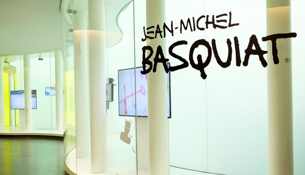 GUIDED TOURS – Jean-Michel Basquiat al Mudec di Milano