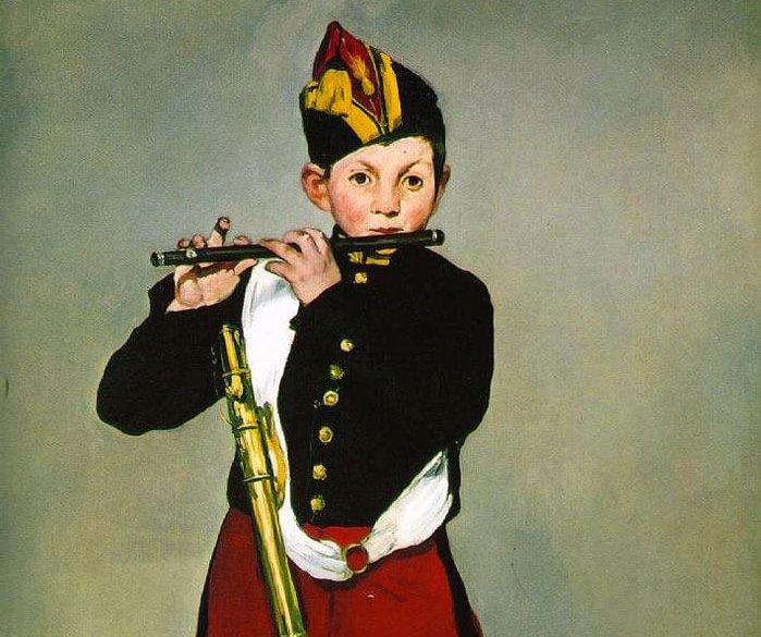 Il pARTicolare. Arriva Manet a Palazzo Reale aMilano