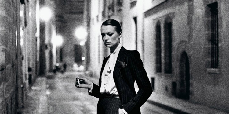 FASHION PHOTOGRAPHY – Il pARTicolare. Helmut Newton