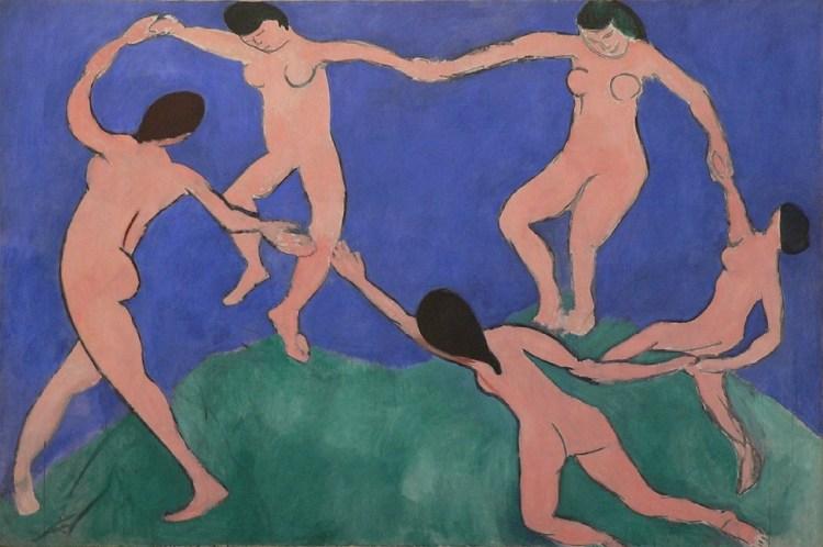 PHOTOGRAPHY – Il pARTicolare. Henri Matisse e Steve McCurry