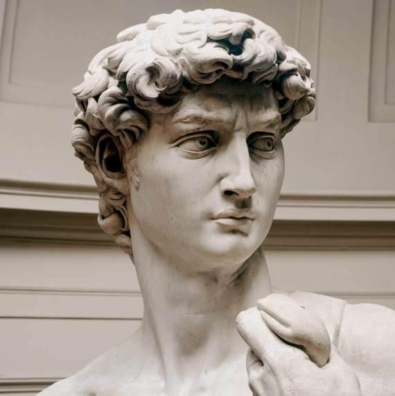 Il pARTicolare. La forza dell'intelletto in Michelangelo Buonarroti