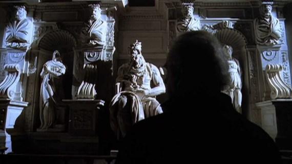 """Il pARTicolare. """"Lo sguardo di Michelangelo"""", di Michelangelo Antonioni"""