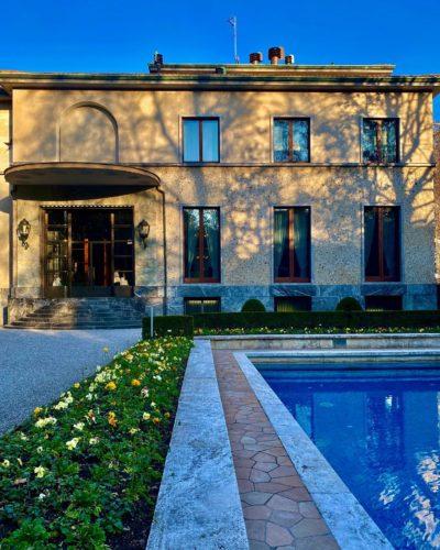 Villa Necchi Campiglio | FAI