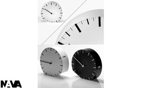 Nava - orologi da scrivania