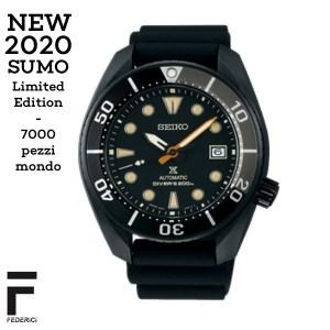 Seiko SPB125J1