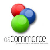 Logotipo de Oscommerce