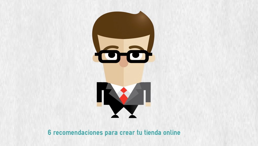 12 condiciones y seis recomendaciones para crear una tienda online cabecera