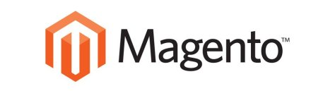 Logotipo de Magento e-Commerce plataformas open source