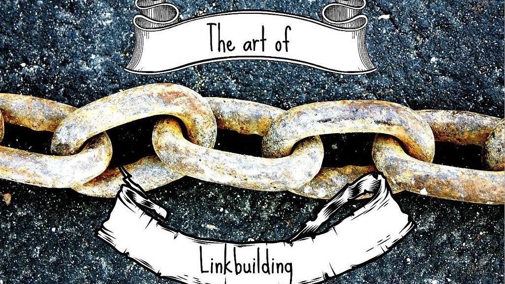 El arte del lInk building