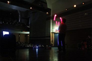 Fisica Sognante - Liceo Bagatta - Desenzano del Garda