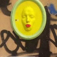 Street face #001
