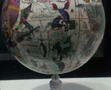 Fanny Globe