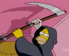 Le profezie dei Simpson