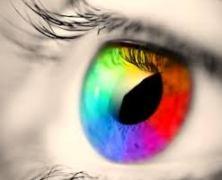the secrets of colors – I colori dicono più di ciò che vediamo