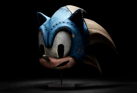 sonic-the-hedgehog-wood-art