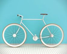 SUMMER BIKE – Kit Bike, a bike in a bag